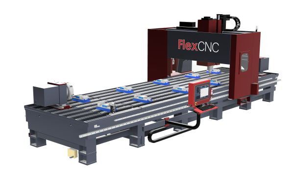 Flex CNC